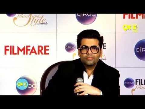Karan Johar talks about Release Plans for Shuddhi and Ram Lakhan