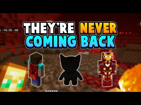 They're Never Bringing These Back... (Discontinued Minecraft Cosmetics)