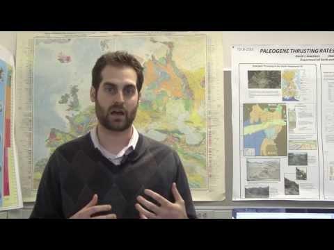 World-Class (of 2013) Leader: Kellen Gunderson, Geologist