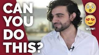 How to be INSTANTLY 10x More Attractive to Guys! - Ask Harvey #10