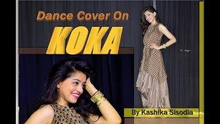 KOKA|Badshah|Sonakshi
