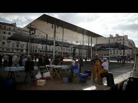 Documentaire : Marseille, le réveil d'une ville