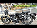 New Royal Enfield Classic 350 S walkaround and delivery 2019