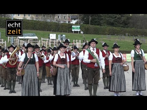 Musik in Bewegung Musikverein Althofen