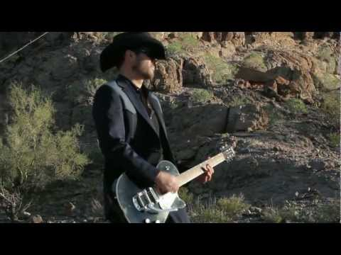 Roger Clyne & The Peacemakers - Love is the Road