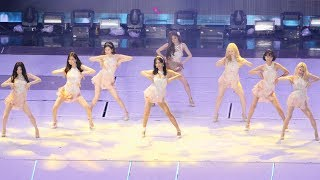 Gambar cover 170708 소녀시대 Girls' Generation FanCam _ Lion Heart 라이온하트 _ SM TOWN LIVE Concert