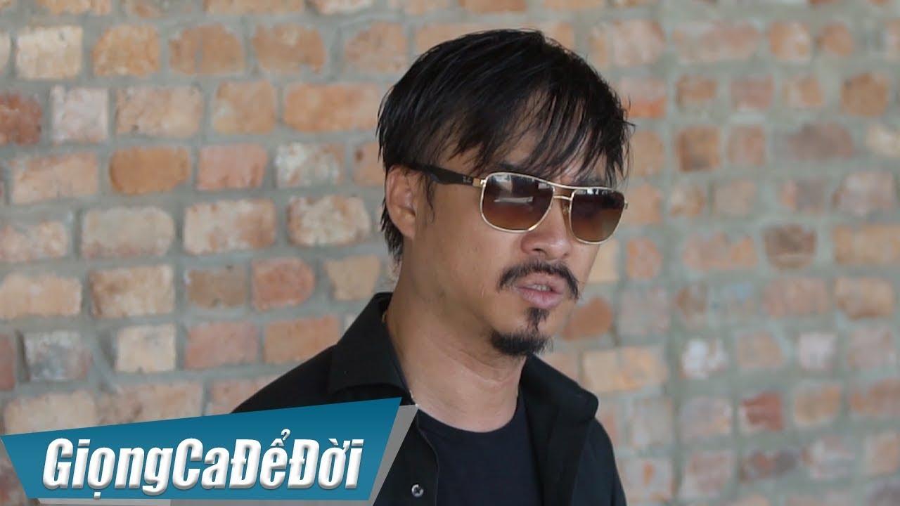Trả Lại Người Tình - Quang Lập (MV 4K) | GIỌNG CA ĐỂ ĐỜI