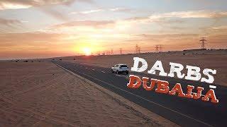 Darbs Dubaijā | Abu Dhabi