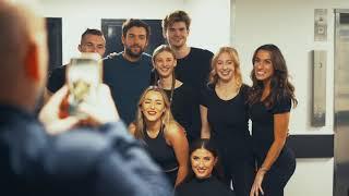Jack Whitehall 'Stood Up' Tour Work Experience