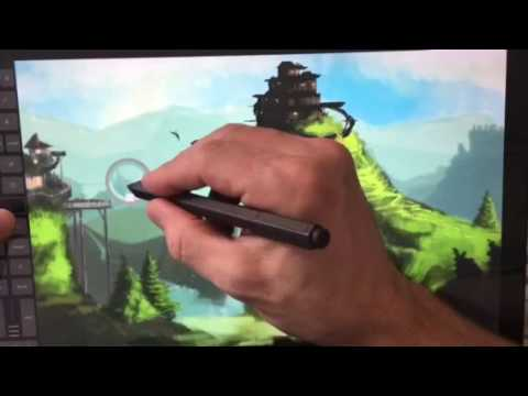 Surface Pro 4 Pen Side Button remapping