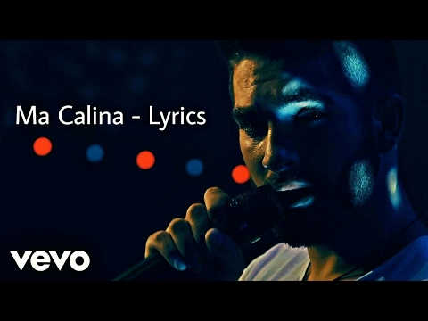 ma calina mp3