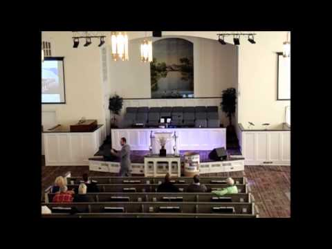 DMBC-2/1/15 - Faith & Finance wk 3