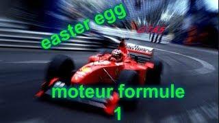 GTA 5 EASTER EGG moteur de formule 1 !!