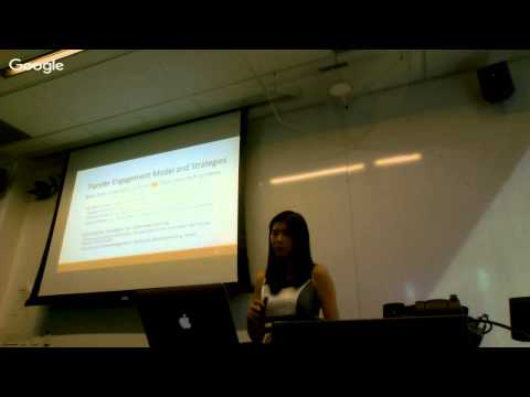 Zhou's Thesis Proposal:Engagement in Multimodal Interactive Conversational Systems