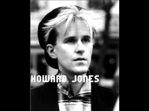 What Is Love? - Unofficial instrumental honouring Howard Jones