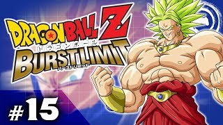 Dragon Ball Z: Burst Limit Part 15 - TFS Plays