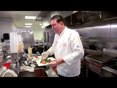 Chef Todd Pearson, US Foods Food Fanatic in Austin, TX