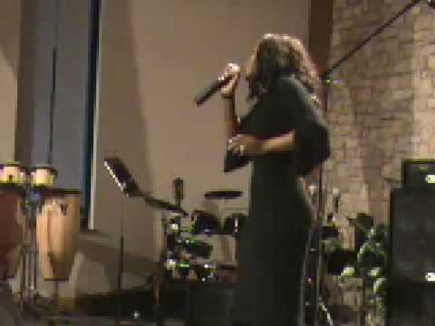 Exclusive Clip - Damita performing