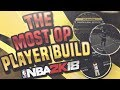 Download OVER POWERED ARCHETYPE? IS THIS THE BEST BUILD FOR ME! NBA 2K18