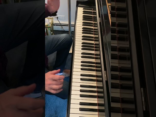 GLAD you asked—how to play this!