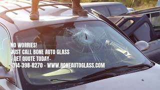 Windshield replacement near St Louis Missouri