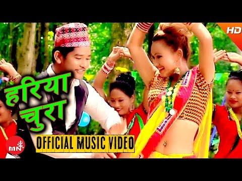 New Nepali Teej Song 2073 | Hariya Chura - Gopal Nepal GM & Purnakala BC | Cristiano Music