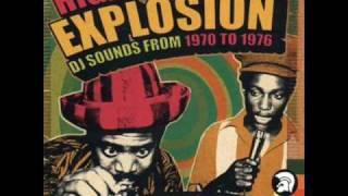 Jah Woosh - Riding Melody