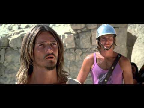 Jesus Christ Superstar (1973) HD - Pilate and Christ