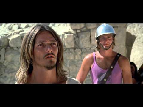 Jesus Christ Superstar (1973) HD - Pilate and Christ