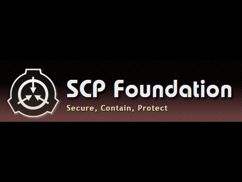 Down the Rabbit Hole -- The SCP Foundation