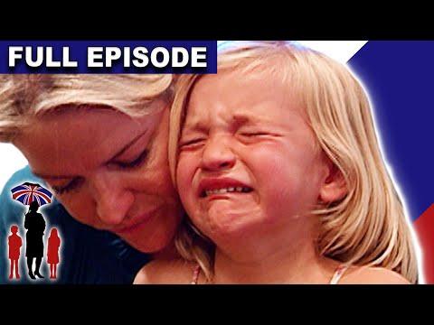 The Park Family Full Episode | Season 5 | Supernanny USA