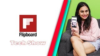 APP Review - Flipboard: Get Personalized News On The Go | Must Have APPs | फोन के लिए महत्वपूर्ण APP screenshot 5