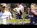 He's America's #1 QB AND a Basketball STAR!! Spencer Rattler Showing WHY He's #1 QB Vol. 2!!