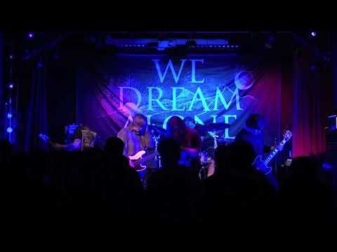 Arena 305 - Weightless Tour - We Dream Alone -2016-03-11