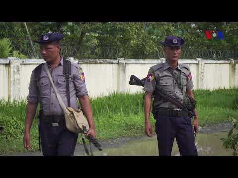 Myanma ordusunun mülki əhaliyə qarşı qəddarlığı daha öncə də olub