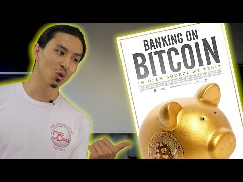 Banking On Bitcoin - Documentary Review (Doc Docs Reviews)