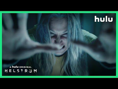 Helstrom - Trailer (Official) • A Hulu Original