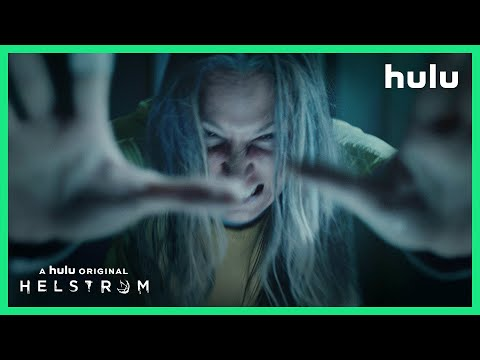 Helstrom - Trailer (Official) • A Hulu Original