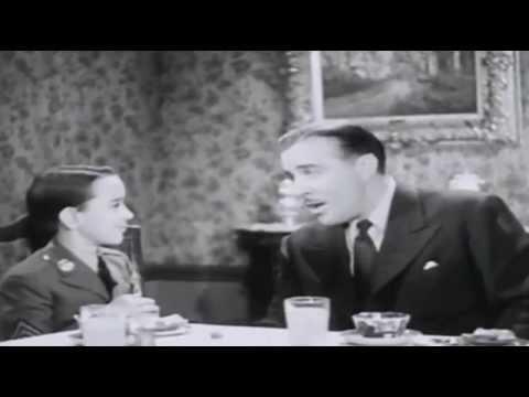 John Boles - Danny Boy (1941)
