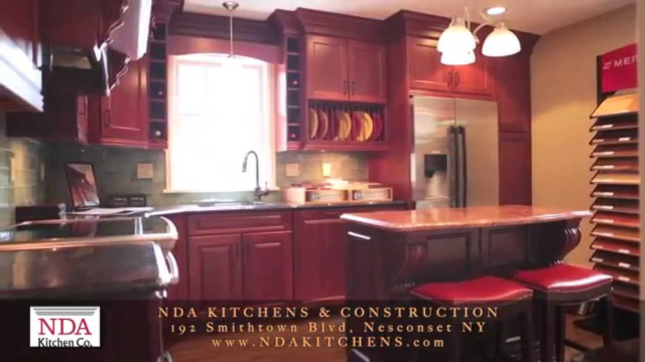 NDA Kitchens U0026 Construction Commercial