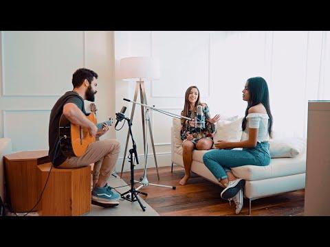 Silva e Anitta - Fica Tudo Bem Gabi Luthai Sabrina Lopes e Stefano Mota cover