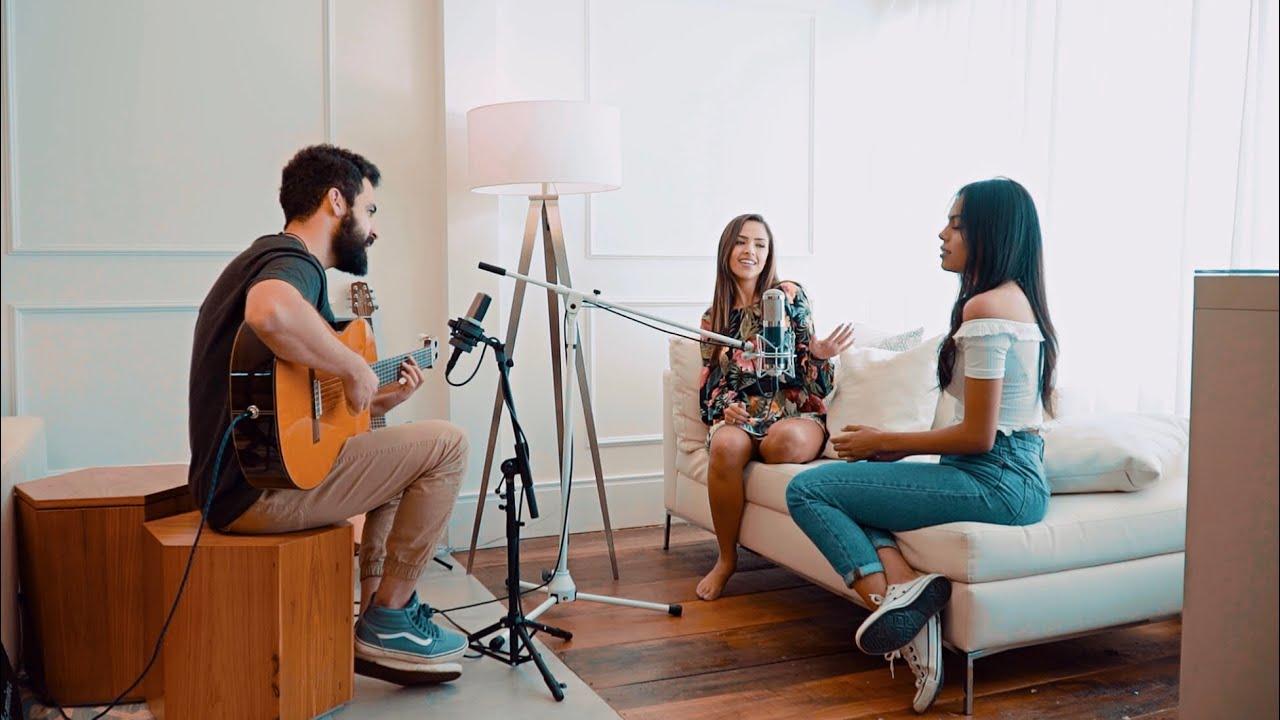 Silva e Anitta - Fica Tudo Bem (Gabi Luthai, Sabrina Lopes e Stefano Mota cover)