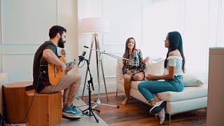 Baixar Fica Tudo Bem - Silva feat. Anitta (cover por Gabi Luthai, Sabrina Lopes e Stefano Mota)