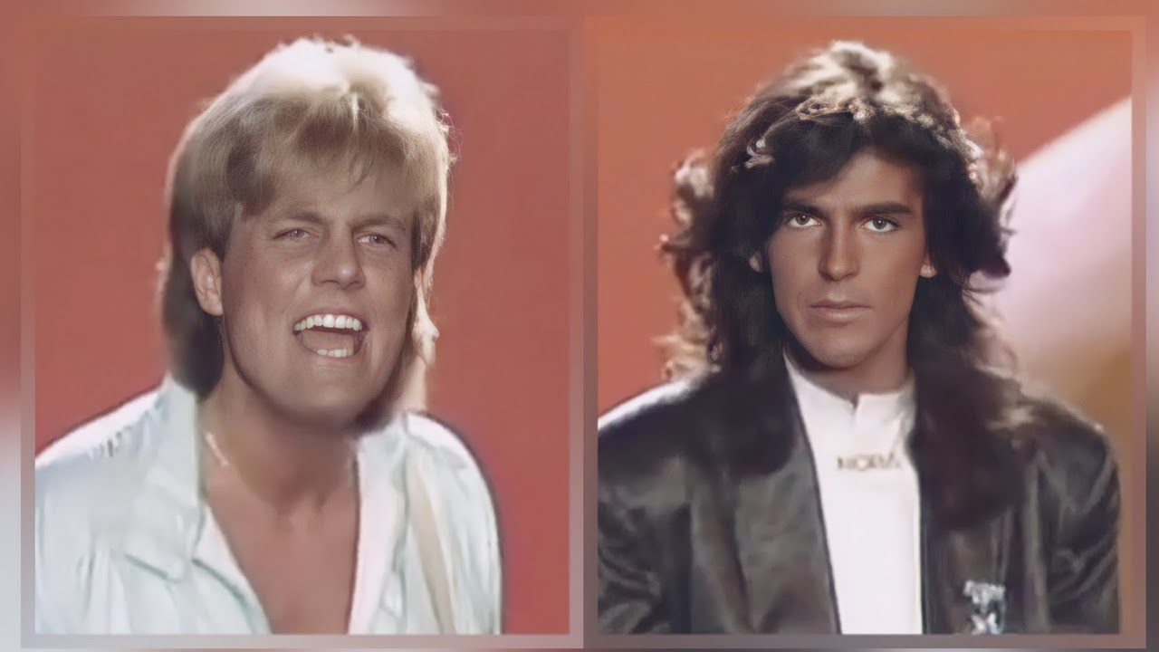 1985 Cheri Cheri Lady (80s Video Quality) - Modern Talking