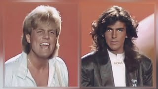 1985 Cheri Cheri Lady (80s Video Quality) - Modern Talking