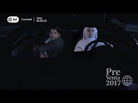 Trailer de Cumbia Pop Nueva serie!