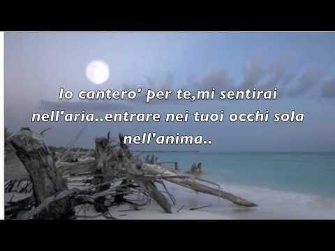 Gianna Nannini- Ti voglio tanto bene...