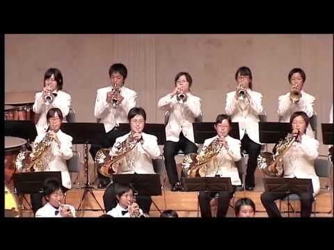 1812 Overture Op 49 Tokyo Wind Symphony Orchestra