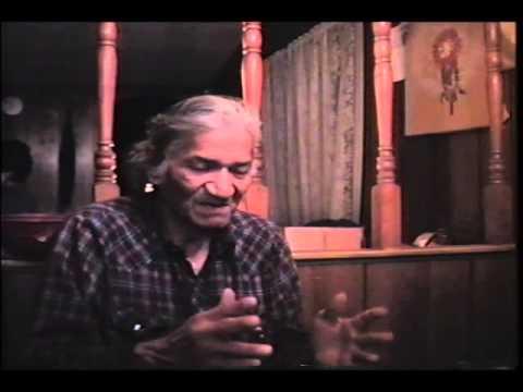 Milo Black Crow Interview Jan. 1991