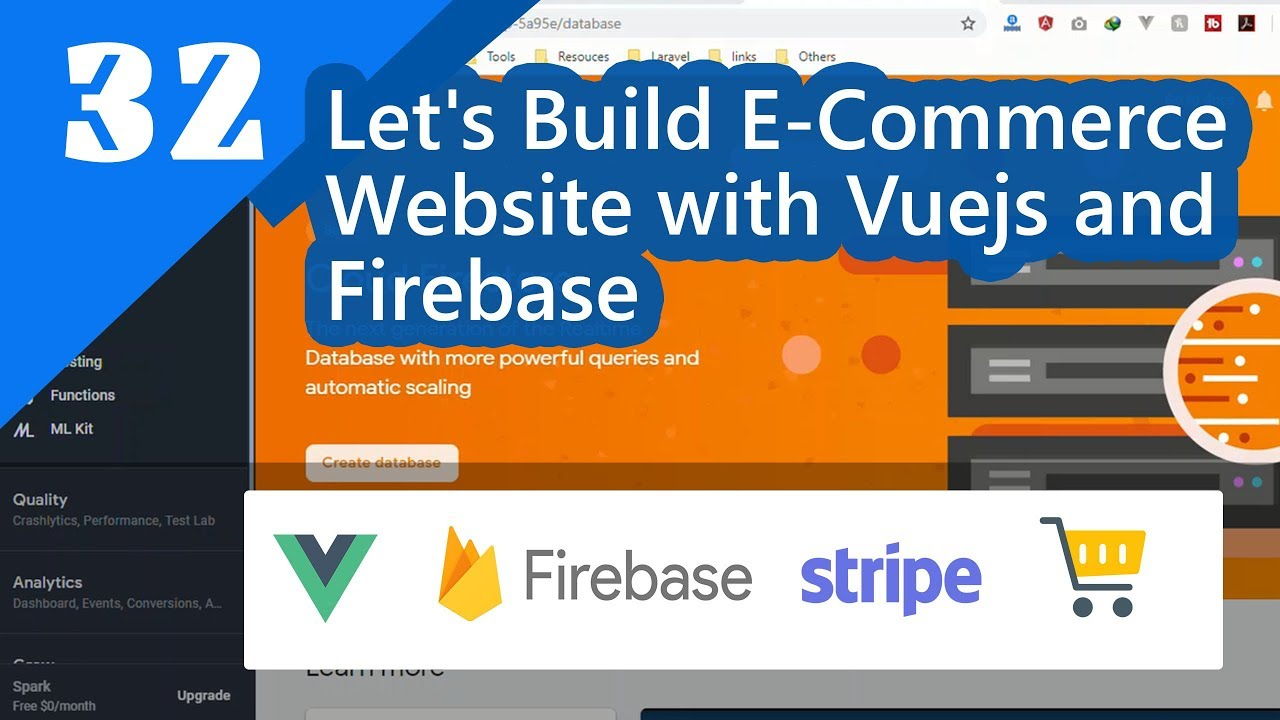 32 How To Add Data To Firestore Crud In Firebase And Vuejs Youtube